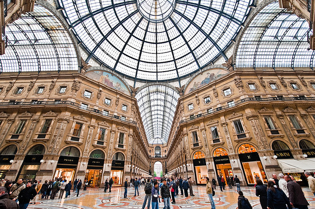 5 Ideas For a Lovely Honeymoon in Milan