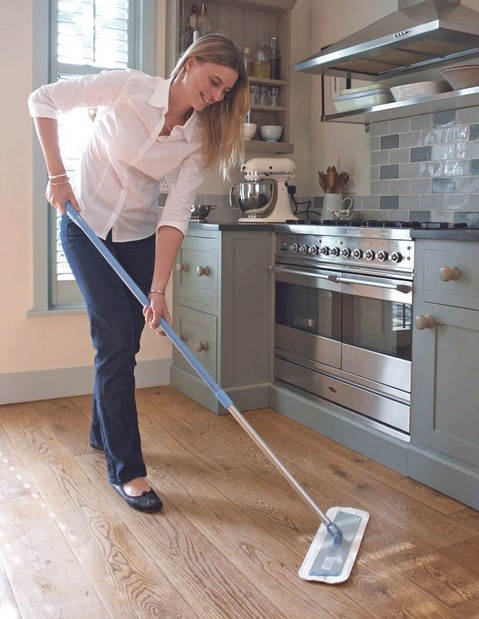 3 Types Of Dust Mops and Their Uses