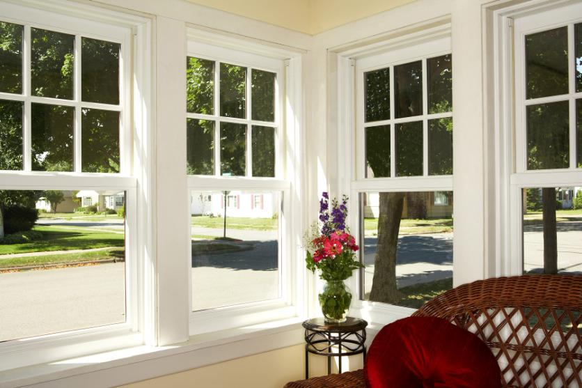 Maintaining PVC Windows And Doors