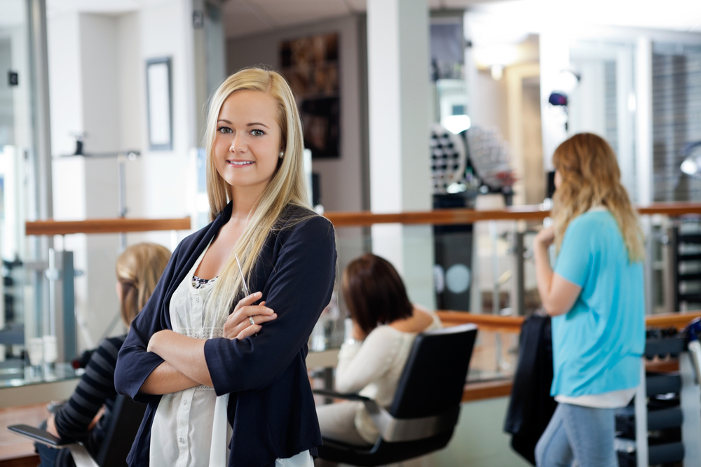 small business merchant services