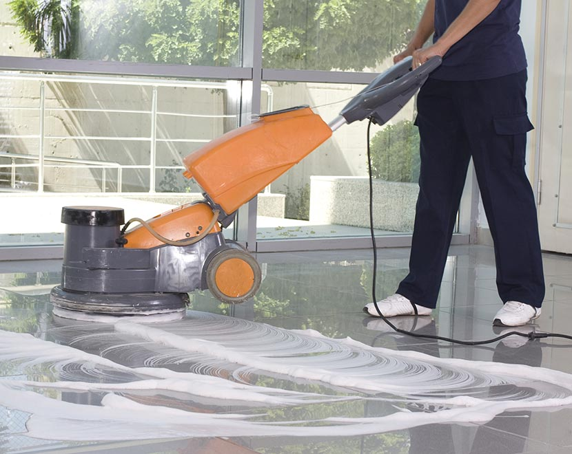 A Simple But Thorough Guide To Cleaning Travertine Floors