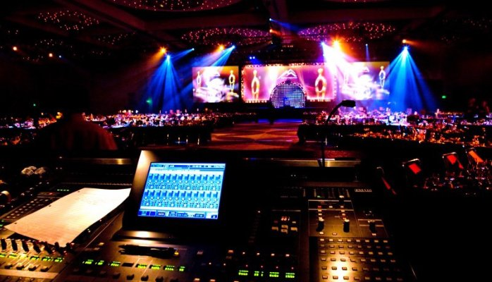 What The Audio Visual Companies Do and Why They Are Important?