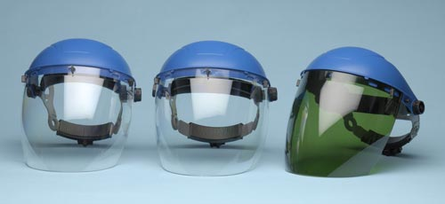 The Basics Of Face Shield Protection
