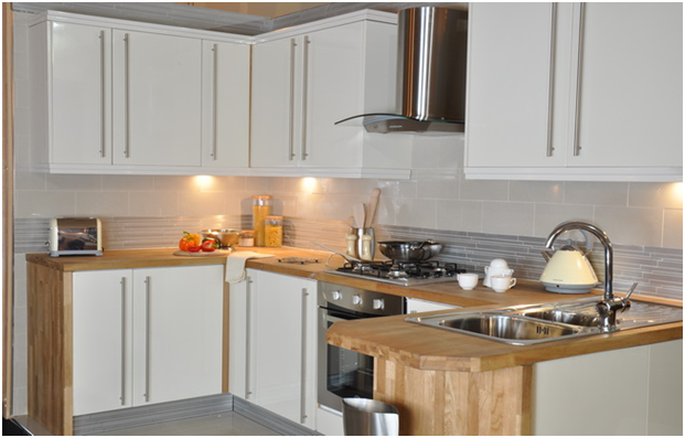 kitchen worktop supplier in Chelmsford