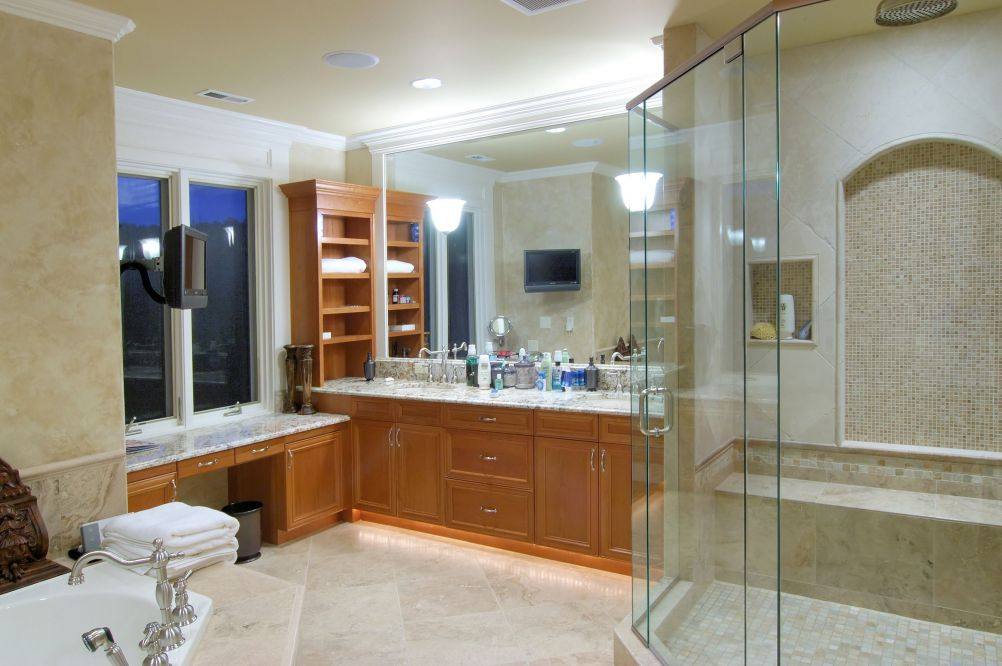 What Do The People Expect From Competent Bathroom Suppliers?