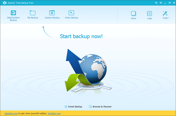 free hard drive cloning software