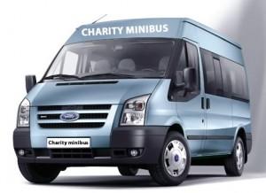 Charity minibus insurance