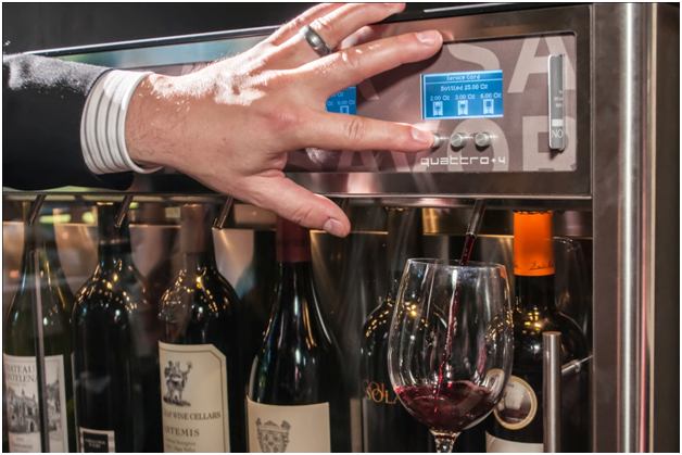 Why You Should Invest In A Wine Dispenser System