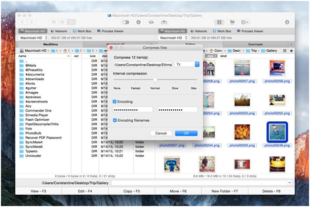 Best Archiver For Mac OS X – Commander One | LCI Mag
