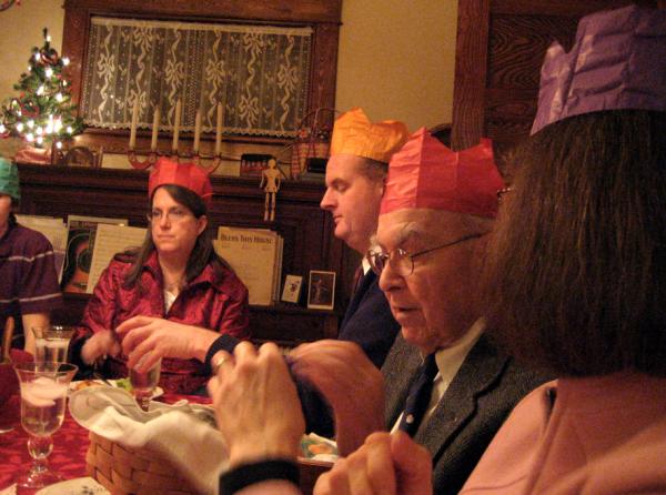 Hearing Loss During The Holidays