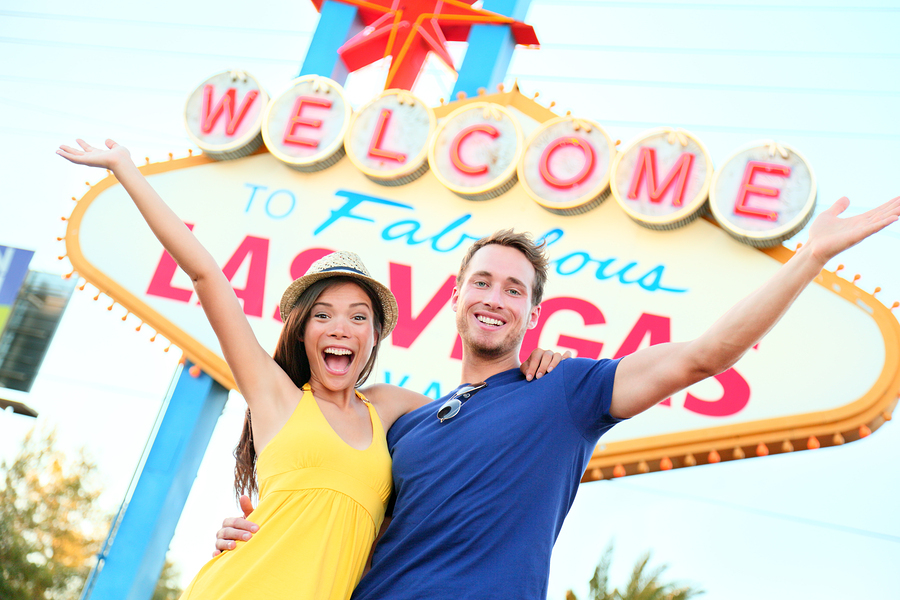Want to attract more vacationers to your local Vegas business? Follow these simple and effective tips.