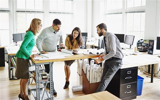 Tips For Choosing The Right Serviced Office