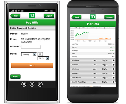 Why It Is The Time That You Switch To Smartphone Apps For Trading