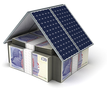 Solar Power Panels Have Certain Specific Requirements