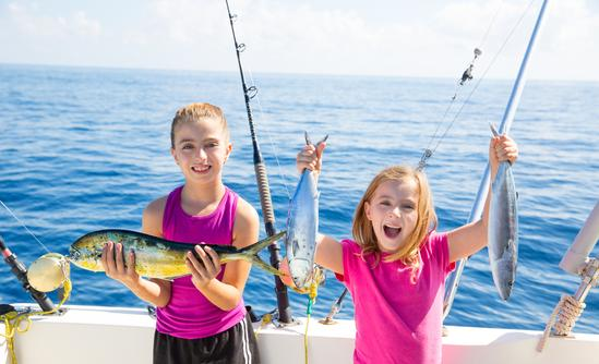 Deep Sea Fishing In Dubai, A Different and Unforgettable Experience