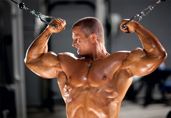 How to Achieve Lean Muscle Mass in