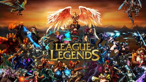 League Of Legends Problem Fixing