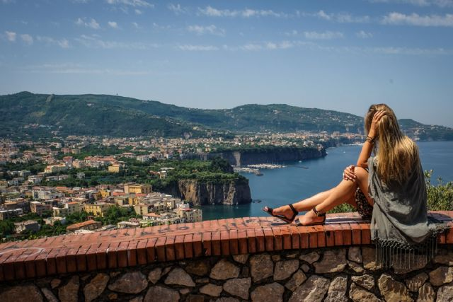 Traveling Broke A Millennial's Guide To The 7 Seas