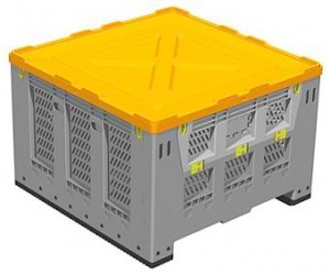 Things You Need To Know About Using Plastic Export Pallets