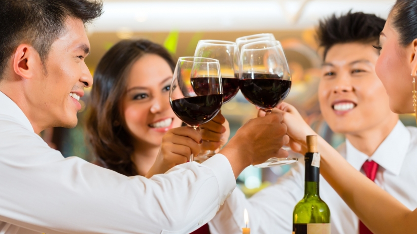 Choosing The Right Italian Wine For Your Business!