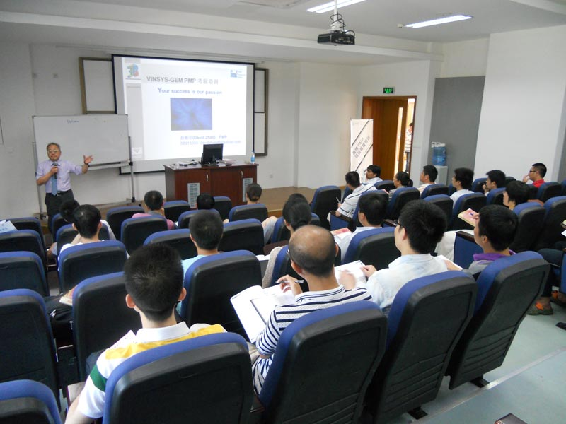 GEM-Vinsys-PMP-Project-Management-Certification-Training-China