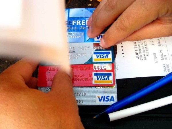 Loan Or Credit Card