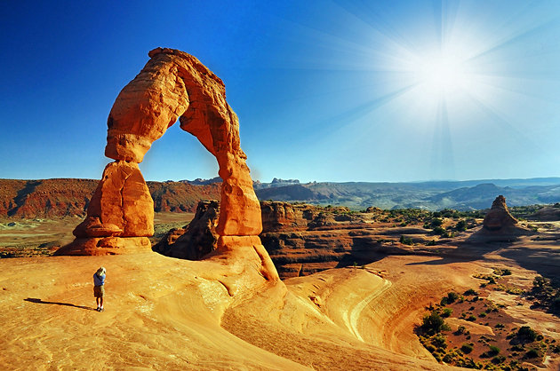 The Top Best Scenic Drives In Utah With Its Features