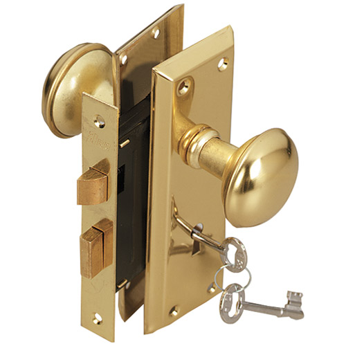 Different Types Of Door Locks - Where They Fit