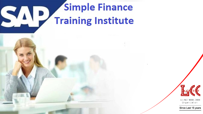 SAP Simple Finance Training Institutes in Hyderabad