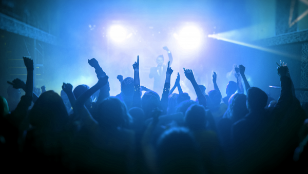How Technology Is Improving The Concert Experience