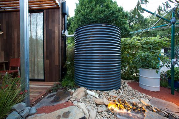 Rain Water Tanks VIC