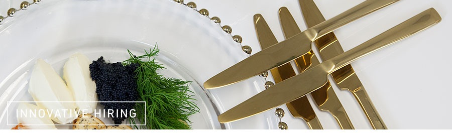 cutlery hire Brisbane