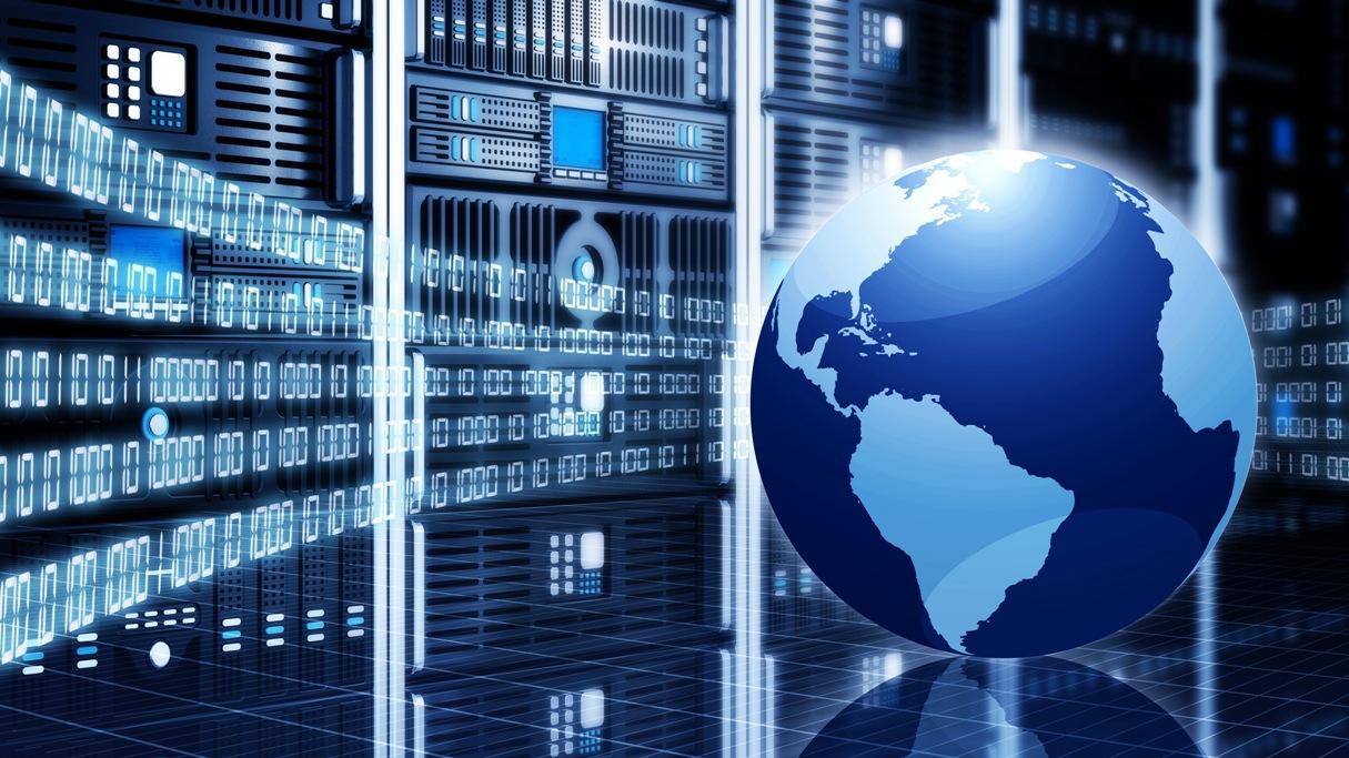 dedicated servers hosting UK