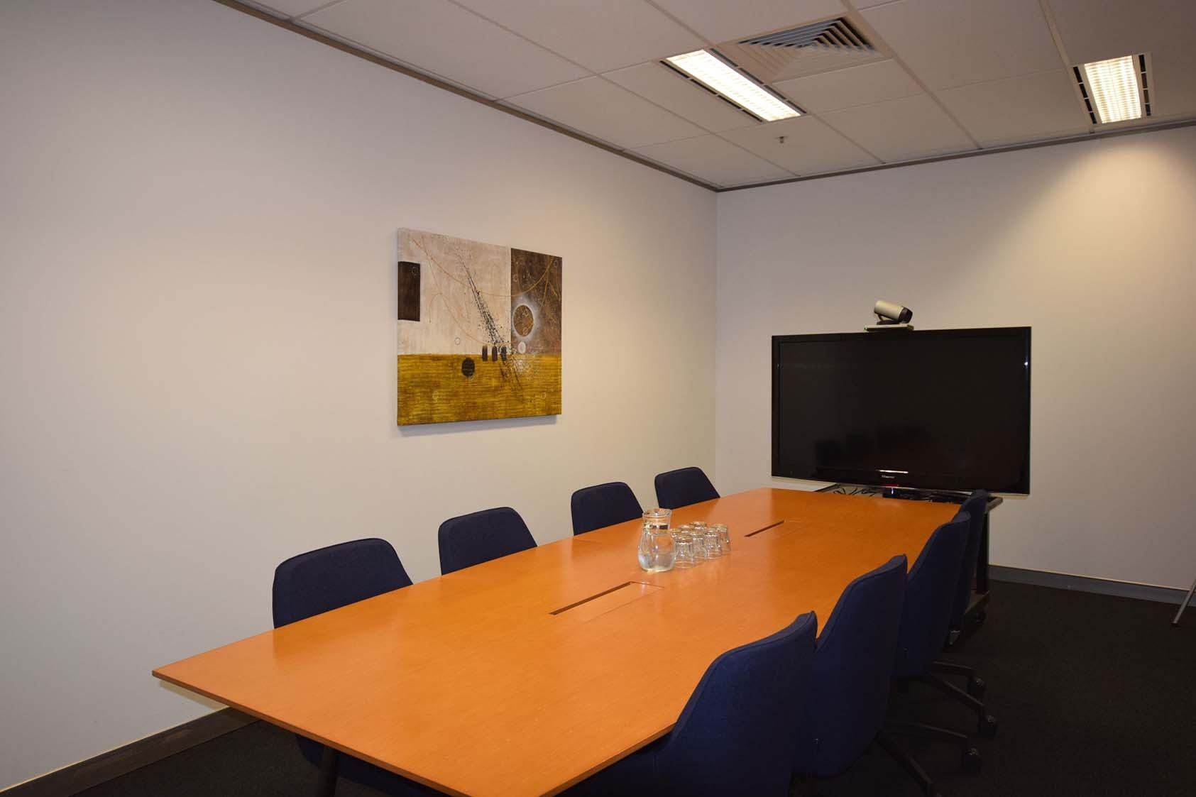 meeting facilities Melbourne