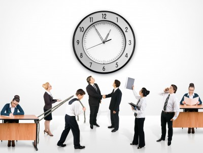 Time Sheet System Management