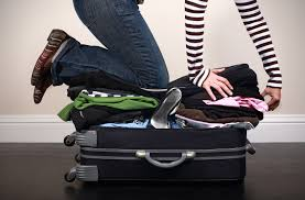 What NOT To Bring When You're Traveling