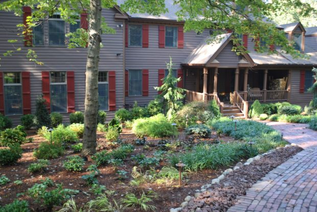 Can Landscaping Improve Home Value?