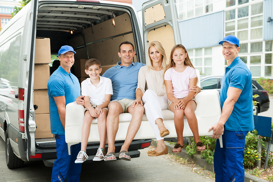 Guide To Hiring A Furniture Removal Service