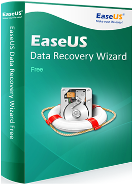 EaseUS Data Recovery Software: Do Not Fret Over Your Lost Files Anymore