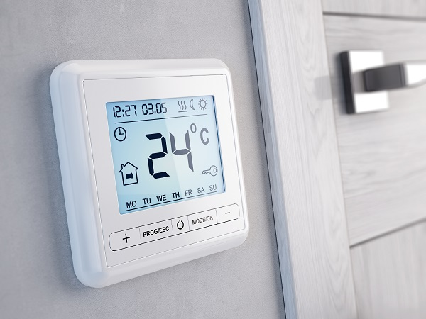 How A Simple Thermostat Update Can Transform Your Summer Experience