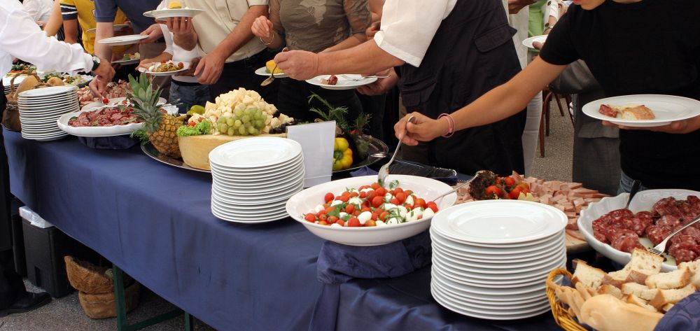 Advantages Of Hiring A Catering Company