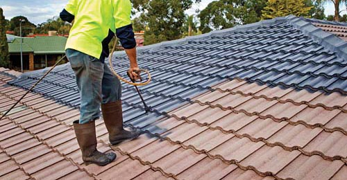 "Is There Really A ""Right"" Way To Clean Your Roof?"