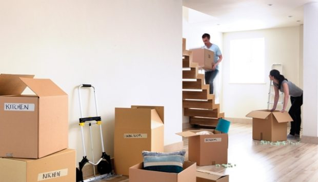 The Importance Of Conveyances For A House Move
