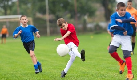 5 Popular Games and Sports Among The Kids