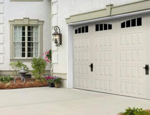 Choosing The Right Garage Door Installer