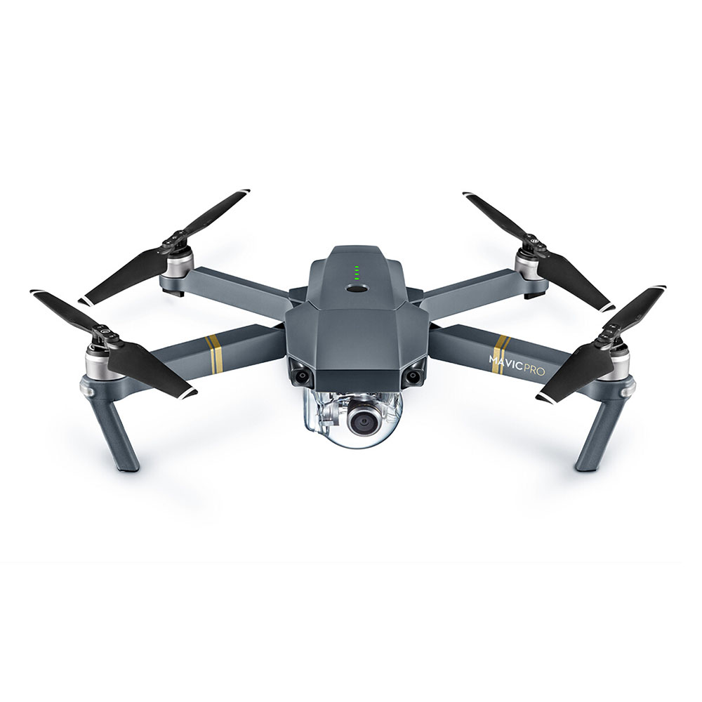 Various Advantages Of Using Dji Mavic Pro Quadcopter!