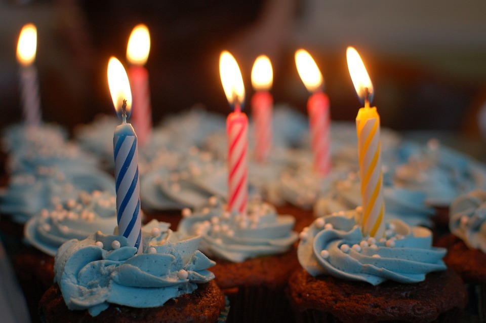 Tips to Celebrate Birthday Party in Grand Manner