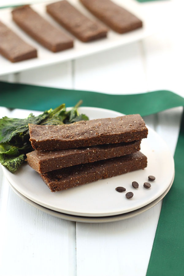 7 Whey Protein Bars You Can Make At Home