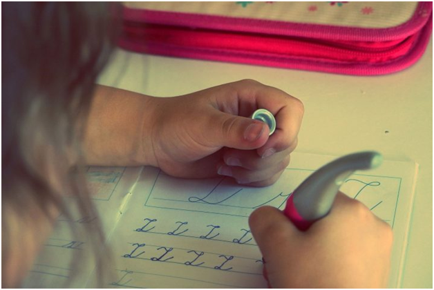 Great Memory Tricks For Kids