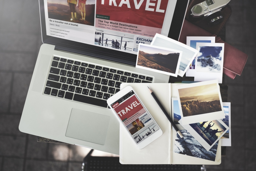 Starting Your First Travel Blog The Right and Easy Way